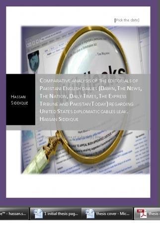 dissertation comparative pays sans chapeau