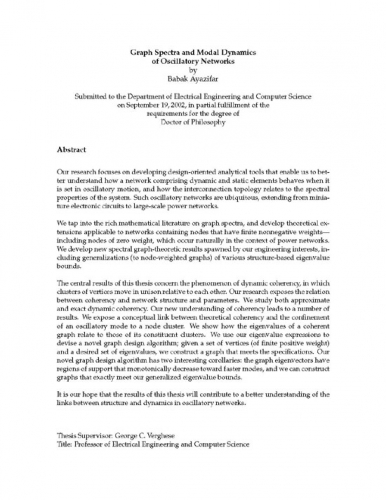 Dissertation abstract international dai